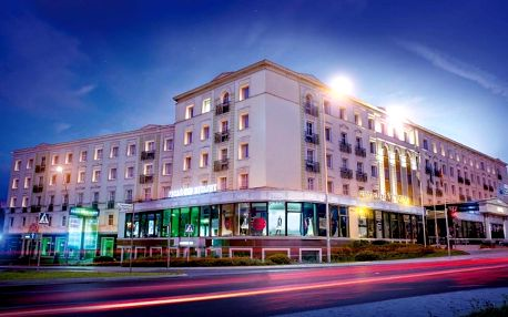 Kielce: Best Western Grand Hotel
