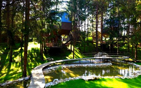 Chorwacja - Kvarner: Plitvice Holiday Resort
