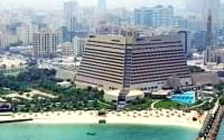Hotel Radisson Blu Resort, Sharjah, Emiraty Arabskie