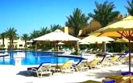 Hotel Al Hamra Village Golf & Beach Resort, Ras Al Khaimah, Emiraty Arabskie