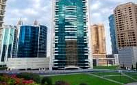 Hotel First Central Apartment, Dubaj, Emiraty Arabskie