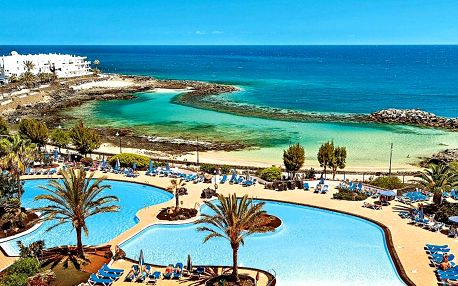 Grand Tequise Playa (ex. Be Live), Teguise, Hiszpania