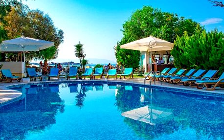 Breeze Beach Bodrum, Bodrum, Turcja