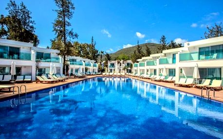 Turcja - Bodrum na 7 dni, all inclusive
