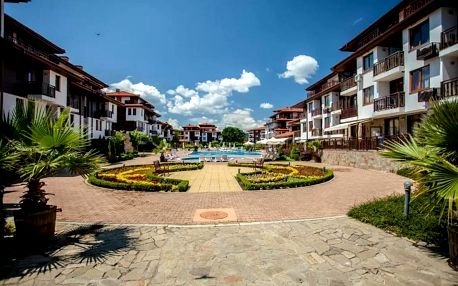 Bułgaria - Sozopol na 2-8 dni, all inclusive