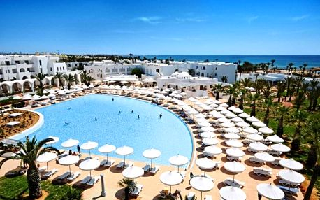 Tunezja - Djerba na 7 dni, all inclusive