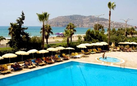 Turcja - Alanya na 7 dni, all inclusive