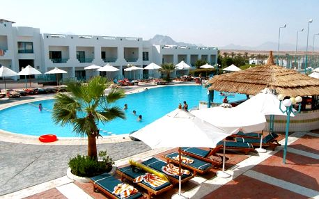 Sharm Holiday, Sharm El Sheikh, Egipt