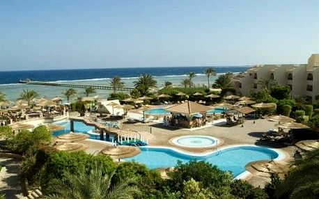 Flamenco Beach & Resort, Marsa Alam, Egipt