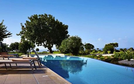 Cypr - Paphos na 7 dni, all inclusive