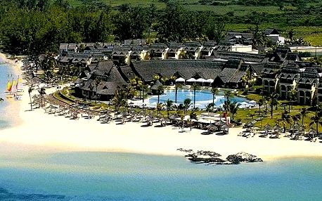 Lux Belle Mare (ex Beau Rivage), Belle Mare