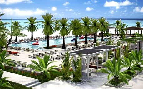 Tunezja - Hammamet na 7 dni, all inclusive