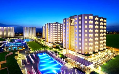 Turcja - Antalya na 7 dni, all inclusive