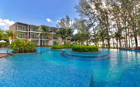 HOLIDAY INN RESORT PHUKET MAI KHAO BEACH, Mai Khao Beach, Tajlandia, Mai Khao Beach
