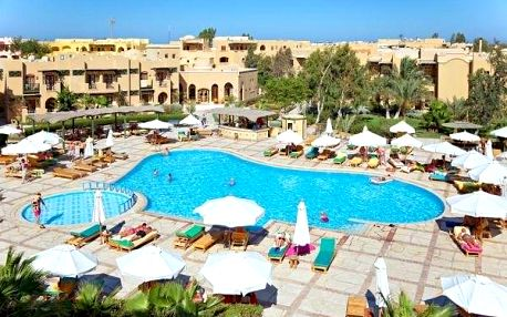 The Three Corners Rihana Resort, Hurghada, Egipt, Hurghada