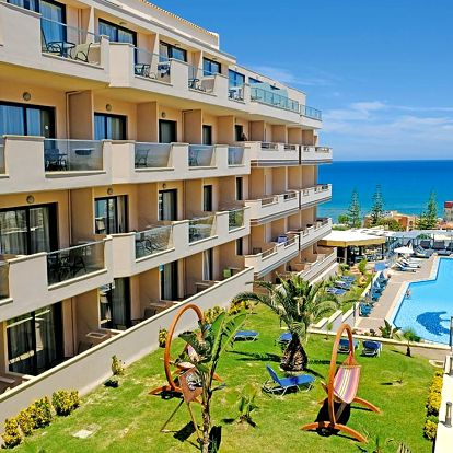 Hotel Galini Sea View, Kreta, Grecja, Kreta