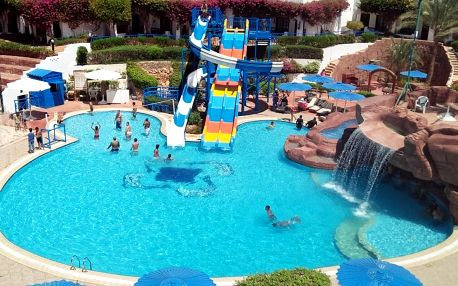 VERGINIA SHARM RESORT & AQUA PARK, Sharm El Sheikh, Egipt, Sharm El Sheikh