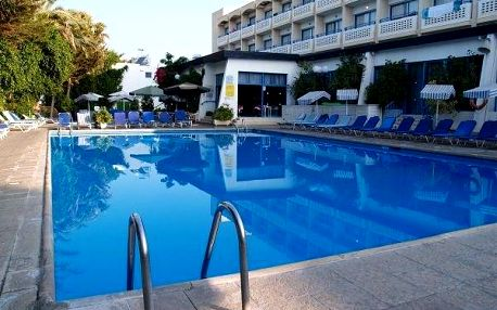 Paphiessa Hotel and Apartments, Cypr, Pafos