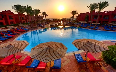 CHARMILLION SEA LIFE RESORT, Sharm El Sheikh, Egipt, Sharm El Sheikh