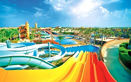 SEA BEACH RESORT AND AQUA PARK, Nabq Bay, Egipt, Nabq Bay