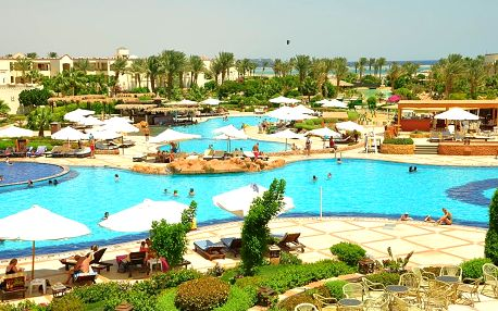 REGENCY PLAZA AQUA PARK & SPA RESORT, Nabq Bay, Egipt, Nabq Bay