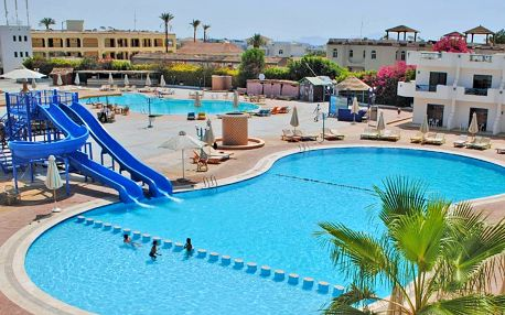 SHARM CLIFF RESORT, Sharm El Sheikh, Egipt, Sharm El Sheikh