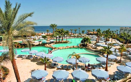HILTON SHARM WATERFALLS, Sharm El Sheikh, Egipt, Sharm El Sheikh