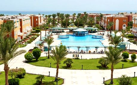 SUNRISE GARDEN BEACH RESORT & SPA, Hurghada, Egipt, Hurghada