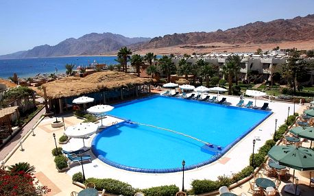 SWISS INN RESORT DAHAB, Dahab, Egipt, Dahab