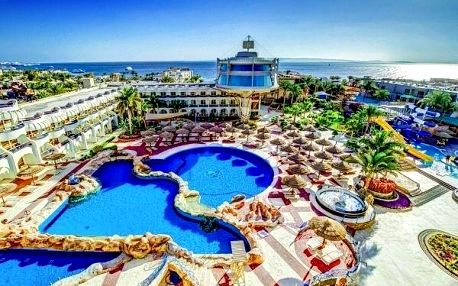Sea Gull Beach Resort, Hurghada, Egipt, Hurghada
