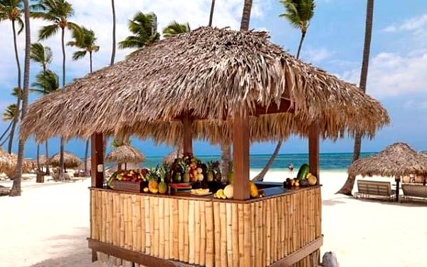 PARADISUS PALMA REAL GOLF & SPA RESORT, Bavaro, Dominikana, Bavaro, samolotem, all inclusive4