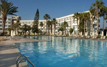 Cypr - Paphos samolotem na 4-8 dni, all inclusive