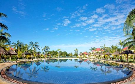Mauritius - Mauritius South Coast samolotem na 8-9 dni, all inclusive