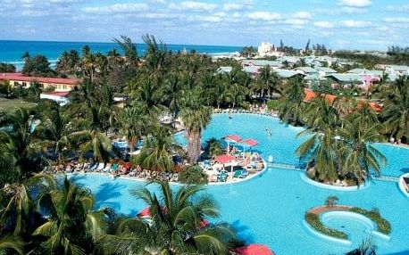 Kuba - Varadero na 8-13 dni, all inclusive