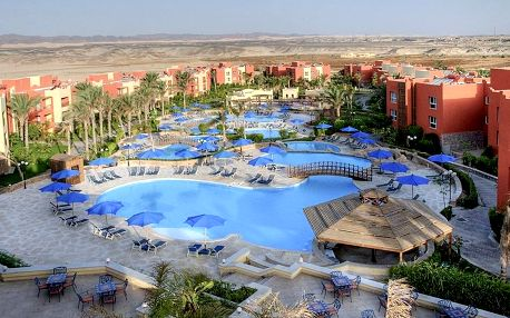 Egipt - Marsa Alam na 8-15 dni, all inclusive