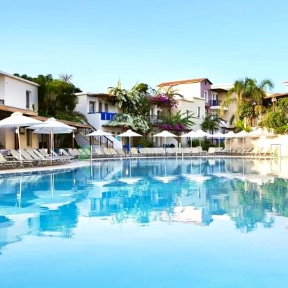 Cypr - Protaras na 7 dni, all inclusive