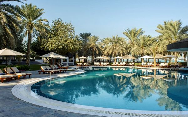 Sheraton Jumeirah Beach Resort, Dubaj, samolotem, all inclusive3