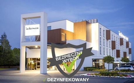 Lublin: In Between Hotel by Vanilla Group