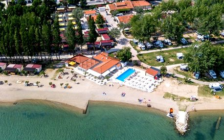 Chorwacja - Istria: Polidor Family Camping Resort