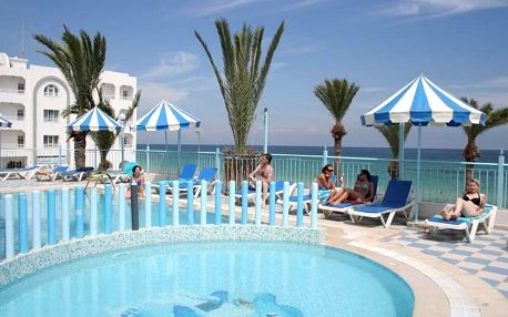 Tunezja - Sousse na 7-11 dni, all inclusive