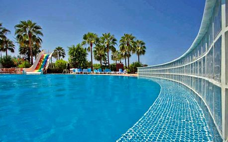 Turcja - Alanya na 7-16 dni, all inclusive