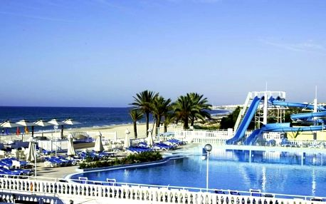 Tunezja - Hammamet na 7-14 dni, all inclusive
