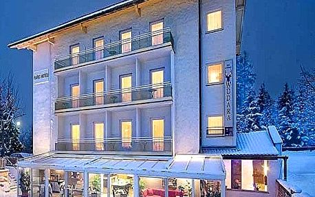 Austria - Bad Gastein na 7 dni, all inclusive