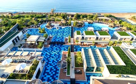 Turcja - Belek na 7 dni, all inclusive