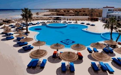 Egipt - Marsa Alam na 6-22 dni, all inclusive