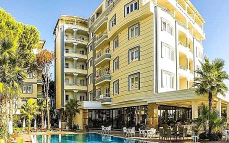 Albania - Golem na 7 dni, all inclusive