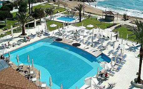 Cypr - Paphos samolotem na 7 dni, all inclusive