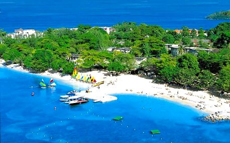 Jamajka - Negril na 8 dni, all inclusive
