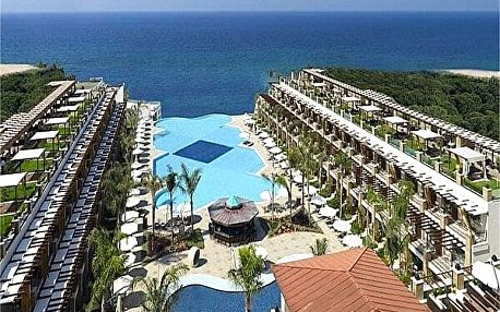 Cypr - Kirenia na 7 dni, all inclusive