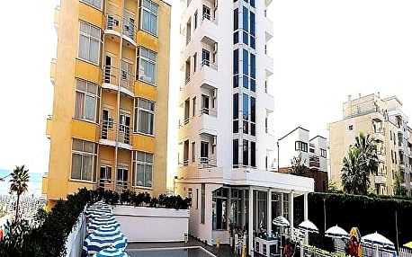 Albania - Durres na 7 dni, all inclusive